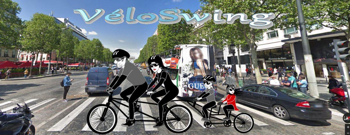VéloSwing